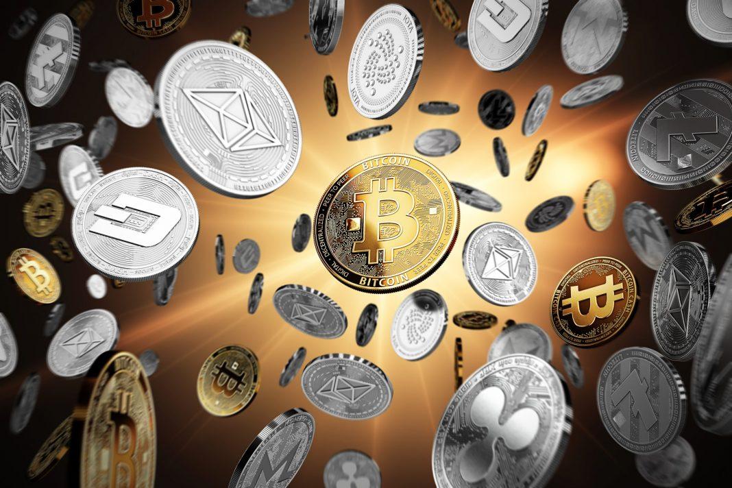energy efficient cryptocurrencies